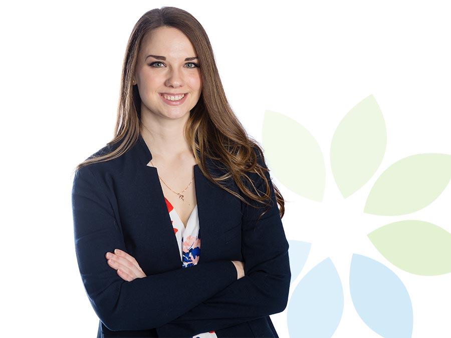 Portrait of Dr. Anastasia Tour.