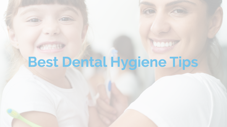limoges dental centre - best dental hygiene tips - best dental tips for the entire family